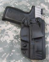 Smith & Wesson Sd9ve / Sd40ve Iwb Belt Clip Concealment Holster