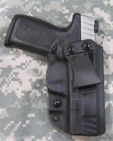 Smith & Wesson Sd9ve / Sd40ve Iwb Belt Clip Concealment Holster