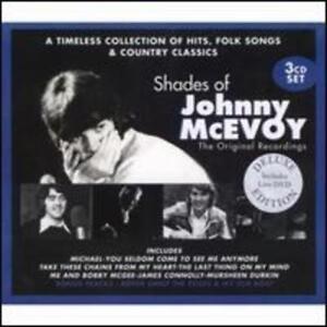 bb80052d46 McEvoy Johnny-shades of The Singer DV CD