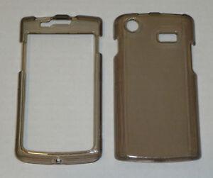Samsung-Captivate-i897-Crystal-Hard-Plastic-Case-GREY