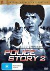 Police Story 02 (DVD, 2007)