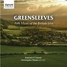 Armonico Consort - Greensleeves (Folk Music of the British Isles, 2016)