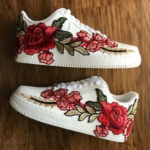 Nike Air Force 1 Size 6 5y Kids 8 Women Custom Design Handmade
