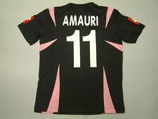 AMAURI PALERMO 3RD match issued MC-SS 2006-2007 LEGA CALCIO