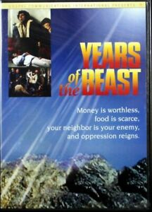 Years-Of-The-Beast-NEW-Christian-DVD-Movie-Witness-the-years-of-tribulation