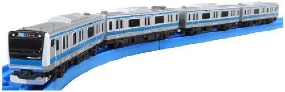 Plarail  Advance AS-11 E233 system Keihin-Tohoku Line F S  offrendo il 100%