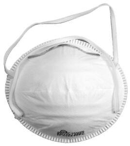 Ffp 1 Atemmaske Hohe Belastbarkeit Offen 5x Staubschutzmaske Ohne Ventil Staubschutzmasken