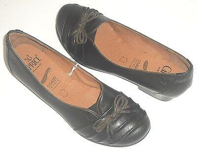 Caprice  Schuhe  Ballerins  schwarz gr.37,5