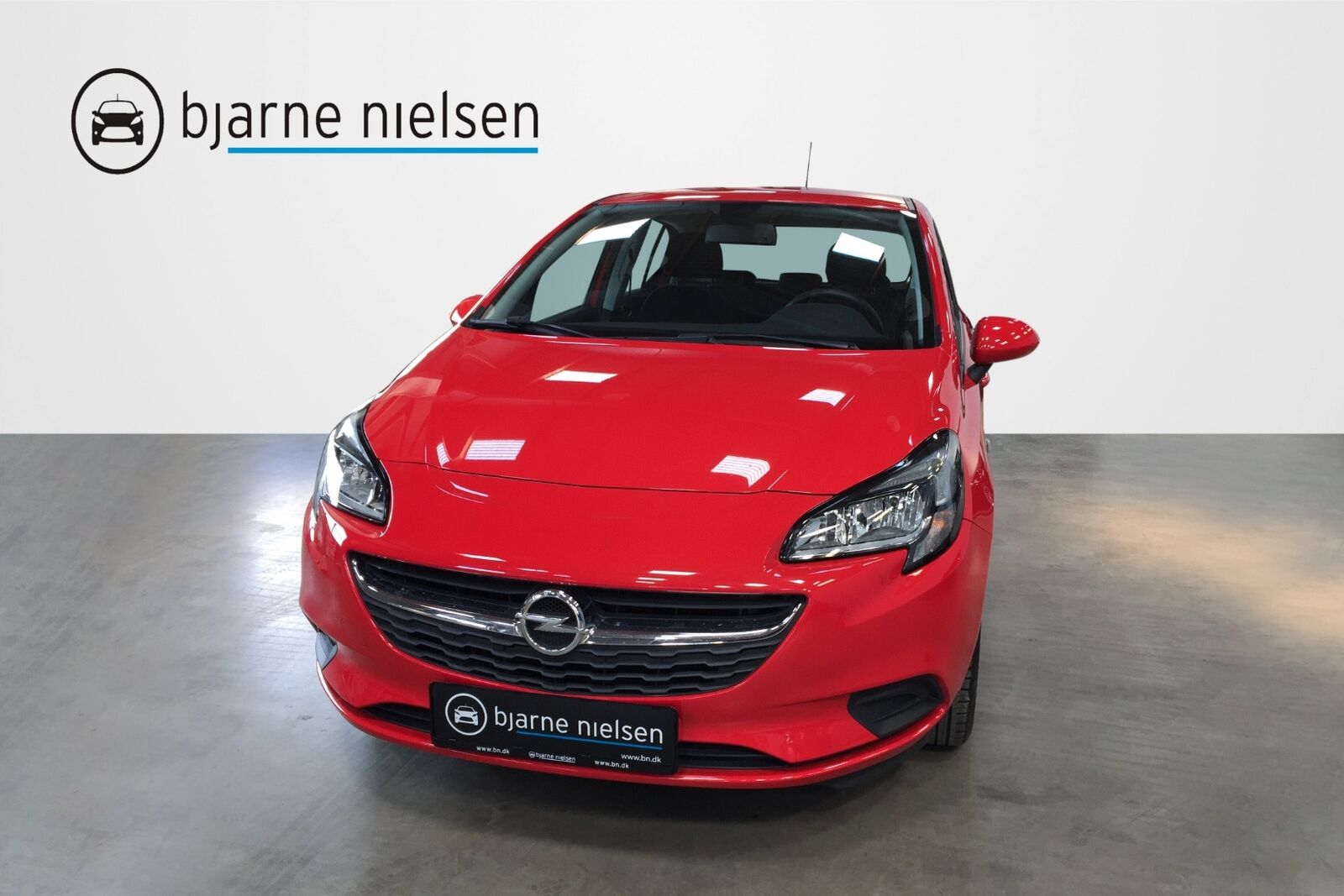 Opel Corsa 1,4 16V Enjoy - billede 6