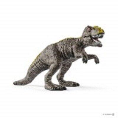 Tyrannosaurus rex juvenile 15007 dinosaur strong Schleich Anywhere/'s Playground