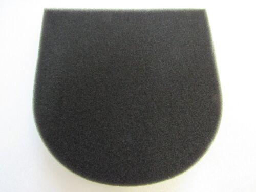 PMF-1 Eureka Capture Pre Motor Filter 8802 8803 8807 AVZ 80977 77583