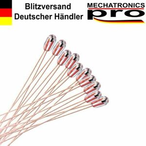 100k-Ohm-NTC-3950-Temperaturfuehler-Thermistor-3D-Drucker-Arduino-Reprap