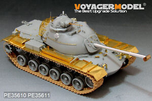 Voyager-PE35611-1-35Modern-US-M48A3-Fenders-For-DROGON-3544