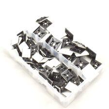 Adhésif Attache-Câble Montures Attaches pour fil, câble Assorti Box 150 Pièces