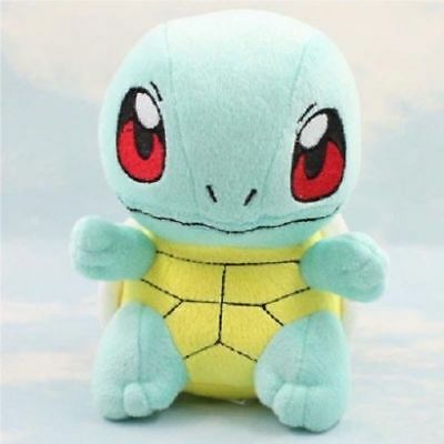 Lovely Stuffed Soft Plush Toys Doll figure Xmas Gift Pokemon Christmas Tortue