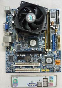 Carte-Mere-Gigabyte-GA-T671MG-Ver-1-1-Intel-Pentium-E2180-2Gb-DDR2