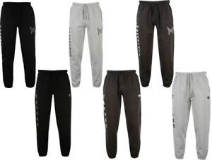 Details zu TAPOUT Jogginghose Freizeithose 6 Modelle Herren h2