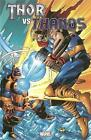 Thor vs. Thanos by Dan Jurgens (Paperback, 2013)