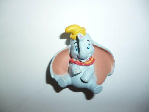 Disney Dumbo Film Personnage Figurine-Dumbo éléphant