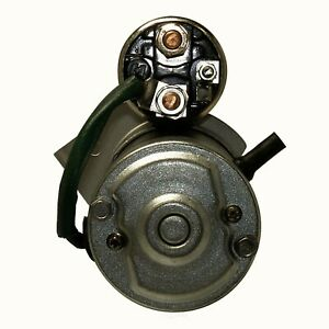 Starter Motor ACDelco Pro 336-1511 Reman