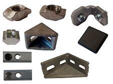 T Nuts & Accessories for 2020 Aluminium Extrusion Profile 20mm Slot 6 3D Printer