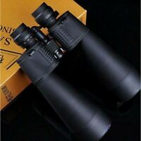 70mm Tube 20x-180x100 Super Zoom HD Fine Vision Binoculars Waterproof US STOCK