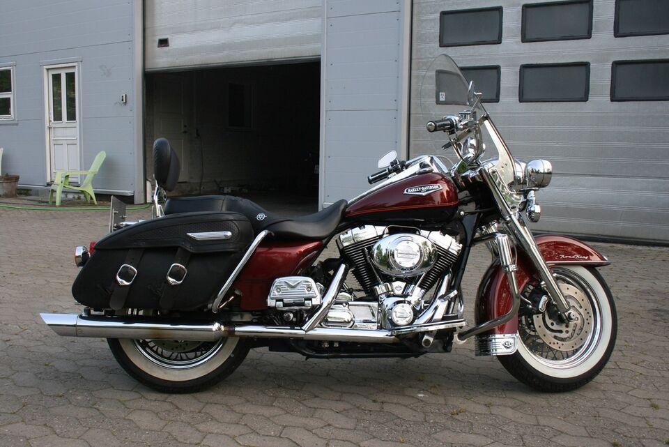 Harley-Davidson, Road King , ccm 1450