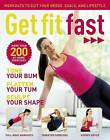 Get Fit Fast Bookazine by DK (Paperback, 2015)