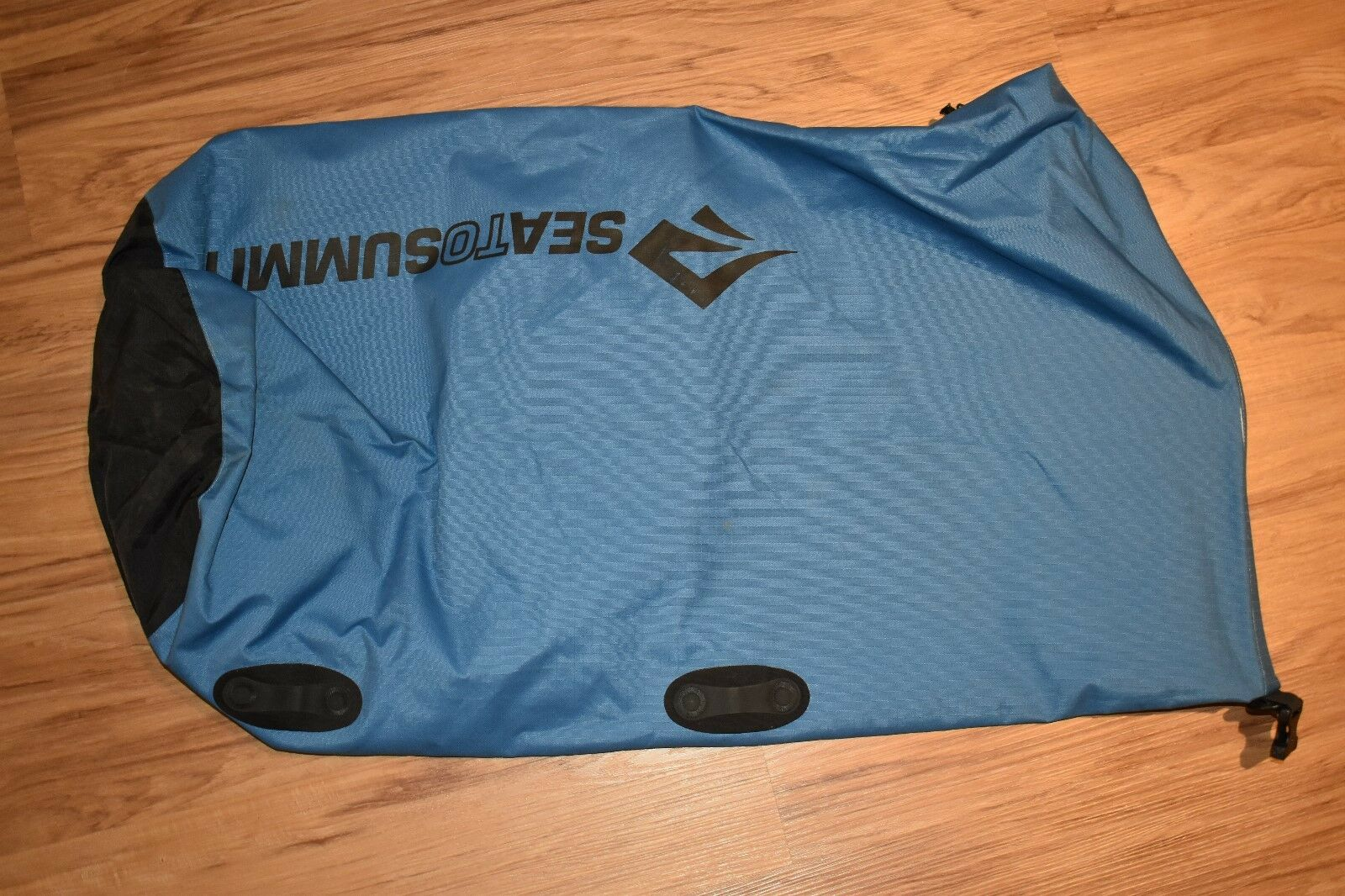 (L4B) SEATOSUMMIT DRY BAG WATERPROOF blueE