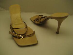 0e90f0bbe508d Women's Giuseppe Zanotti Heel sandals size 40 Made in Italy | eBay