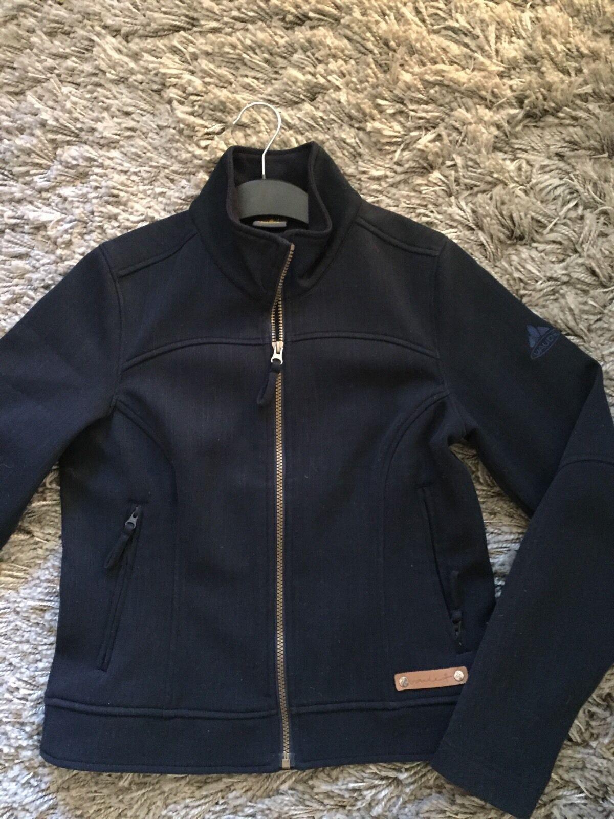 Vaude Softshell jacket Model Serena Fleece gr.36