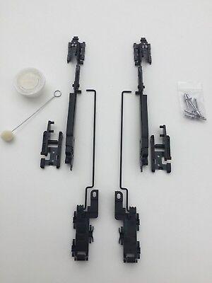 '00-'02 Lincoln LS Sunroof Repair Kit