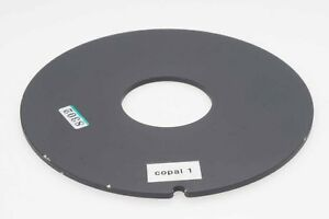 Cambo-X-224-X2-Lensplate-for-Copal-1-302