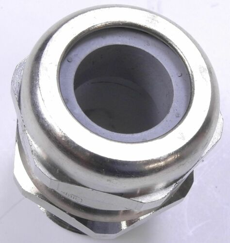 """Hummel HSK-M 1/"""" Cable gland; with long thread; NPT1/""""; IP68  1.609.1000.70"""