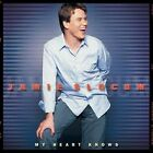 My Heart Knows by Jamie Slocum (CD, Aug-2003, Curb)