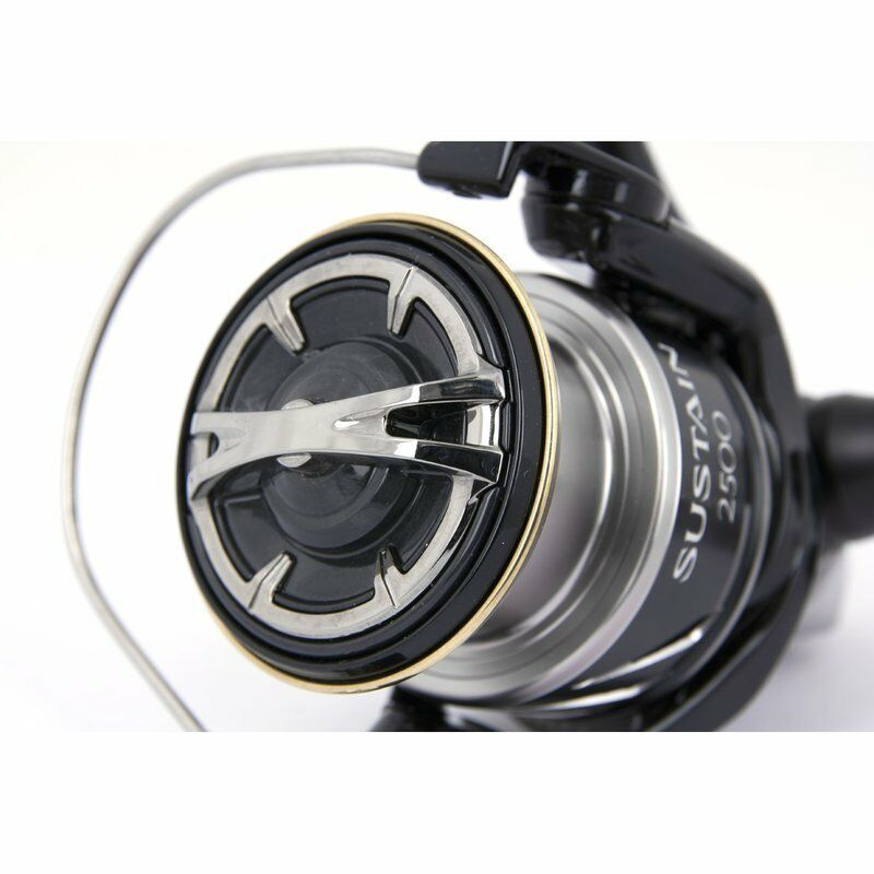 Shimano Sustain Sustain Sustain FI Spinning Angelrolle Modell 2018 0ff82b
