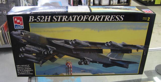 AMT 1/72 B-52H Stratofortress 8623