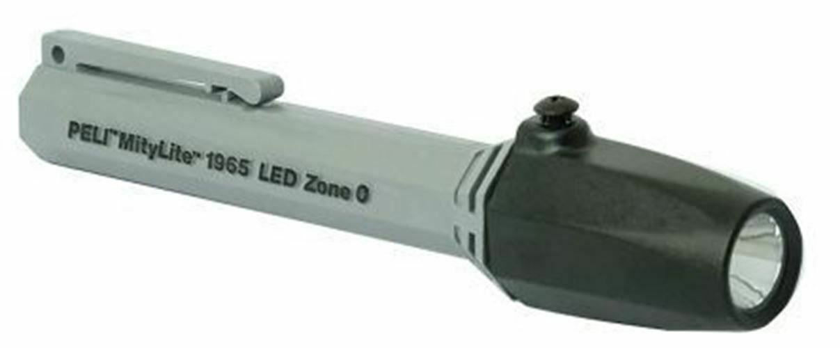 Peli 1965-030-111E, ATEX LED Torch