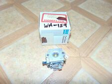 Nos Oem Genuine Vintage Homelite Walbro WA-159 Carburetor A-97839