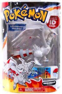 Figure légendaire Reshiram 4 pouces de la série Pokemon Black & White 53941180188