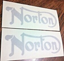 NOS Ibco Norton Chaincase Gasket 750 Commando 850 Kick Start 32N 32-N 06-0711