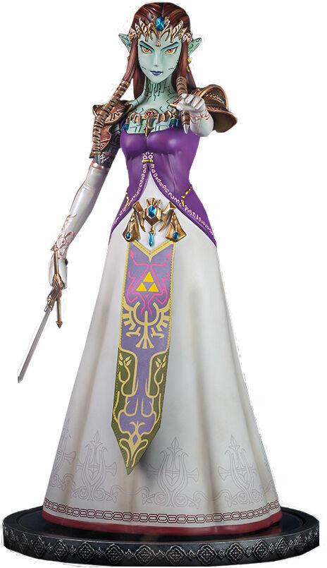 La Leyenda de Zelda: Twilight Princess-Ganon 's marioneta Zelda 14 Escala Estatua