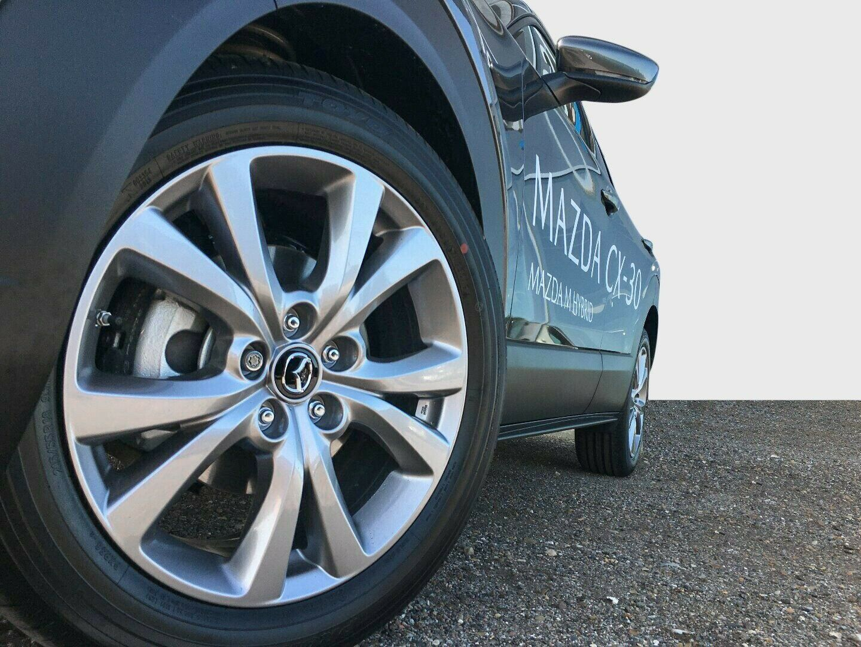 Mazda CX-30 2,0 SkyActiv-X 180 Cosmo aut. - billede 1