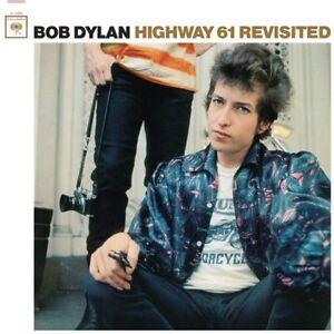 Bob-Dylan-Highway-61-Revisited-180gram-Vinyl-LP-NEW-amp-SEALED