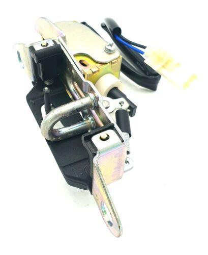 GENUINE NEUF ALFA ROMEO 156 coffre//hayon mécanisme de verrouillage 60669338