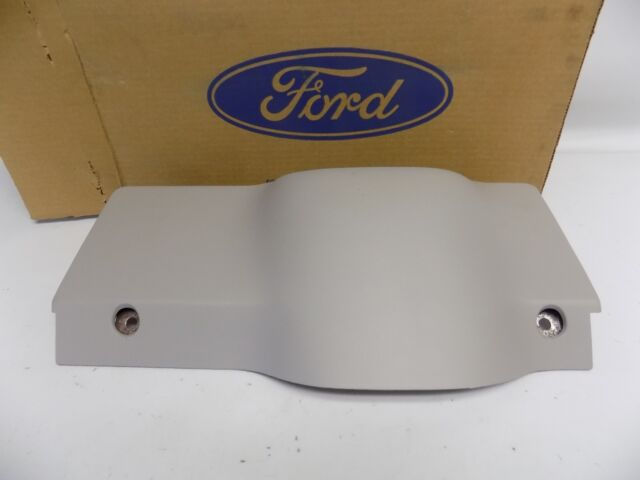 New Oem 1992  U0026 Up Ford Steering Column Cover Assembly