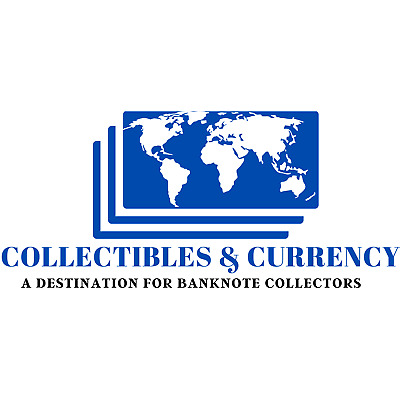 Collectibles Currency