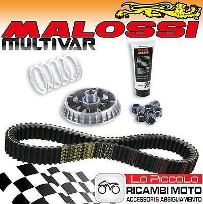 PGO Bug Racer Courroie MALOSSI X-Kevlar pour Piaggio 500