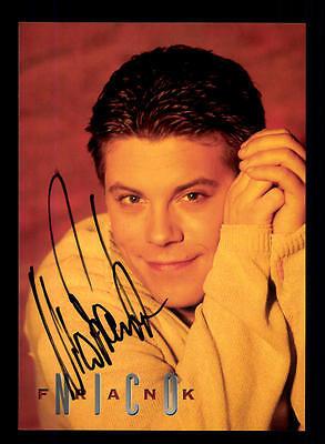 Autogramme & Autographen Hell Nico Frank Autogrammkarte Original Signiert ## Bc 67389