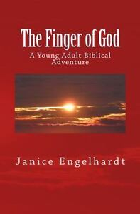The-Finger-of-God-A-Young-Adult-Biblical-Adventure-Brand-New-Free-shipping